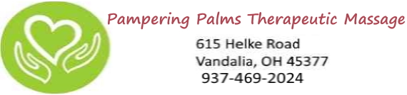 Pampering Palms  offers services for skin & body care, massage.